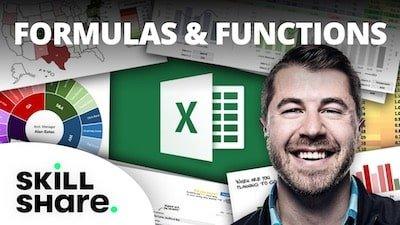 Chris Dutton Formulas & Functions new